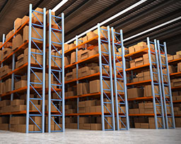 Pest Control for Warehouses